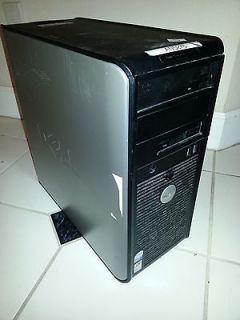 Dell Optiplex 320 Core 2 Duo 4400 2.0ghz/512MB/CDRW/DVD/NO HD Computer