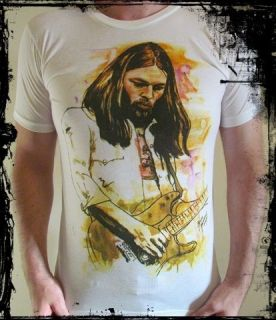 david gilmour shirt in Clothing,