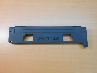 DELL LATITUDE E6400 ATG BACK BOTTOM PLASTIC COVER (KFV1P) NEW