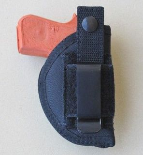 Pants Holster (IWB) for AMERICAN DERRINGER MODEL M 1 45/410 3 Barrel
