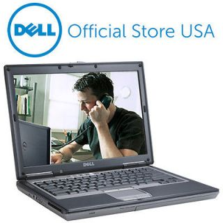 Newly listed Dell Latitude D630C Laptop 2.50 GHz, 4 GB RAM, 80 GB HDD