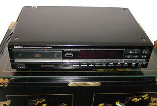 Denon Cd Player AD fr 1987, DCD 1500,1300,​700,500 2 pgs