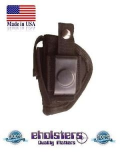 Side Hip Gun Holster AMERICAN DERRINGER (2.25) LM 5 .25 ACP ..USA