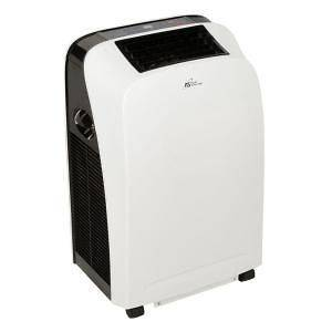 11,000 BTU Portable Air Conditioner, Fan/Dehumidifier w/Remote