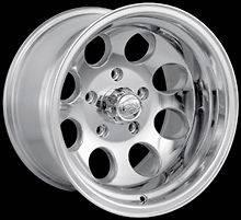 CPP ION 171 Wheels Rims 16x10, fits DODGE RAM 2500 3500 CUMMINS