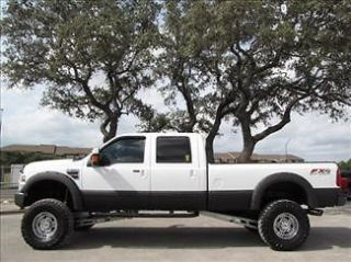 V8 4X4 LIFTED LEATHER POWER OPTS SUNROOF NAVIGATION MOTO METAL WHEELS