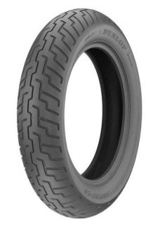 Magna VF 1100 C (83 86) Front 110/90 18 Dunlop D404 Motorcycle Tire