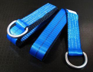 STRAPS 8 f WHEEL LIFT STRAP TOW TRUCKS WRECKERS TOW DOLLY STRAPS