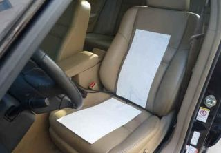 Heater 2 Seat 2 Controls Carbon Fiber Heating Pads Cushion Warmer Pad