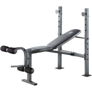 Golds Gym Bench in Benches