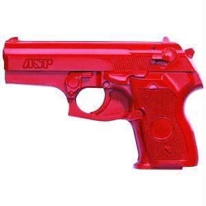 ASP Rubber Training Gun Beretta Cougar Compact 07325