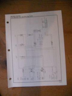artic cat 1993 wiring diagram lynx jag panther cheetah