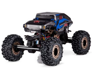 rc rock crawler in Radio Control Vehicles