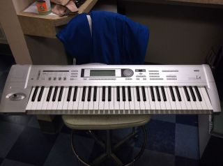musical keyboards, Electronic Instruments