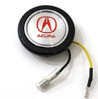 acura emblem steering wheel