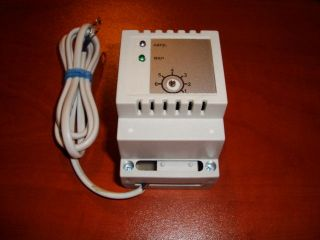 ELECTRONIC THERMOSTAT FOR INCUBATOR HATCHING EGGS 220V