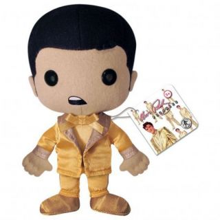 Funko Elvis Presley Gold Suit Plush Doll Toy ****