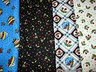 CHERRIESpopular Mary Engelbreit fabricfat quarters Very Cute