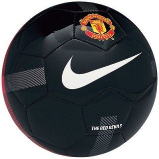 manchester united soccer ball in Sporting Goods