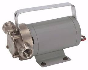 electric water pump in Pumps & Plumbing