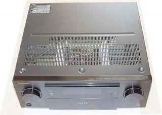 Pioneer Elite 9.1 Channel 3D Ready AV Home Theater Receiver SC 55 14