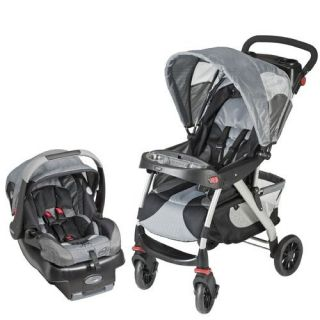 Evenflo Eurotrektravel Travel System (Specialty Only) 54111086