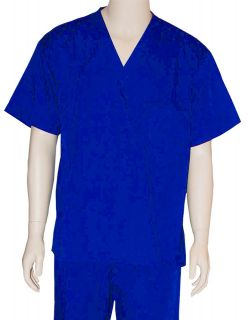EasternZEN Solid Color Medical Uniform 1 or 2 Pocket in Sets NEW