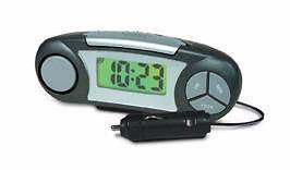 super loud alarm clock in Consumer Electronics