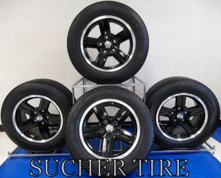 dodge rims and tires in Wheel + Tire Packages