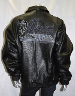 ostrich jacket in Mens Clothing
