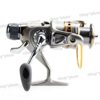 Sports > Fishing > Saltwater Fishing > Reels > Spinning Reels