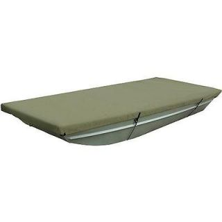 NEW Classic Accessories Jon Boat Cover   Olive Up to 14