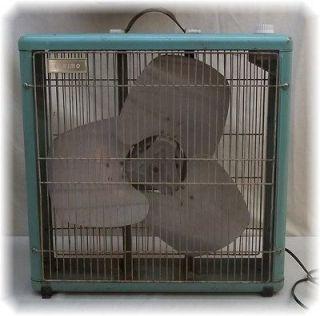 window fan in Electric Fans