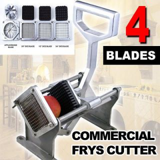 commercial french fry cutter in Food Preparation Equipment