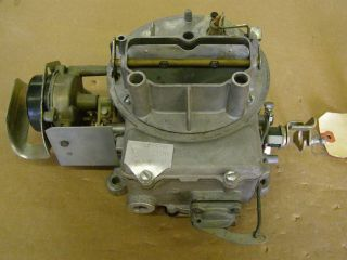 NOS 1973 1974 1975 Ford Truck Pickup Carburetor 360ci F250 F350