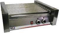 HOT DOG ROLLER GRILL COOKER 30 HOTDOGS   HOT DOG STAND