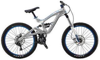 2011 GT Ruckus Full Suspension M Frame Only Thru Axle 150mm FR DH MTB