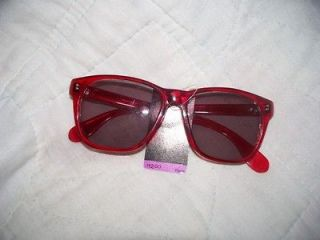 BRAND NEW OLD STOCK VTG WOMENS FOSTER GRANT SUNGLASSES STYLE # 12000