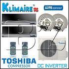 Brisk Air RV Air Conditioner 13500 BTU w heat strip