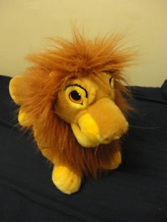 Lion King Mufasa Cake Ideas And Designs