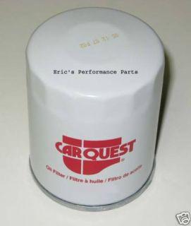 Car Quest Wix Oil Filter RB20DET R32 RB20DE RB20 GTS T