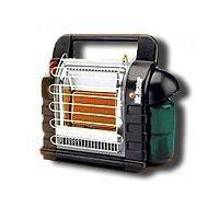 NEW MR HEATER F232000 PROPANE PORTABLE BUDDY HEATER