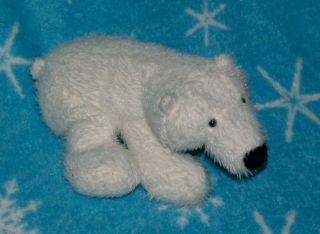 Ganz Webkins Webkin Lil Kinz Kins Plush Stuffed Animal No Code Polar