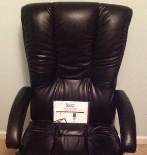 Newly listed Bassett Leather Office Chair LOCAL PICK UP ONLY