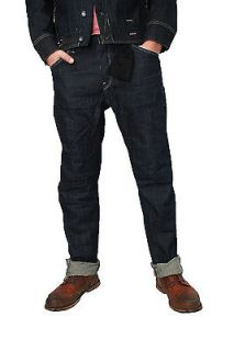 NWT $380 Authentic G Star Raw Handcrafted Jack Mens jeans size 29/32