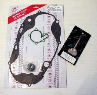 Mod Quad Banshee 350 Water Pump Impeller Kit with K&S gasket kit