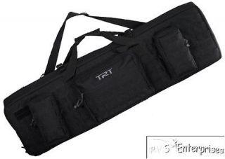 42 Timber Ridge TRT 005 Molle tactical padded gun rifle carrying case