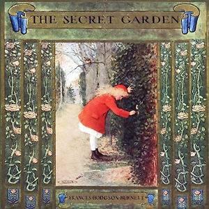 The Secret Garden on CD Childrens Stories Audio Book & eBook