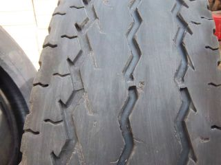 GEO STAR USED 11R 22.5 SEMI TRUCK TIRE