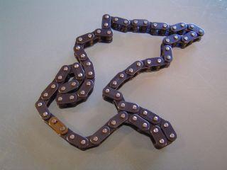 35 Go kart Chain Twisters Hammershead Mini Bug Drive Chain